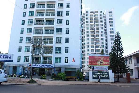 Thị trường nhà đất: Bất động sản Tp. Buôn Ma Thuột