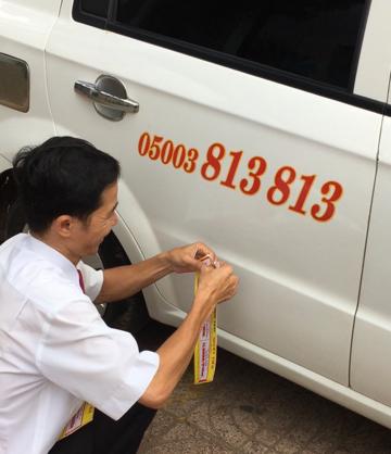 Kiểm tra việc thực hiện kê khai, đăng ký giá cước tại 15 doanh nghiệp vận tải